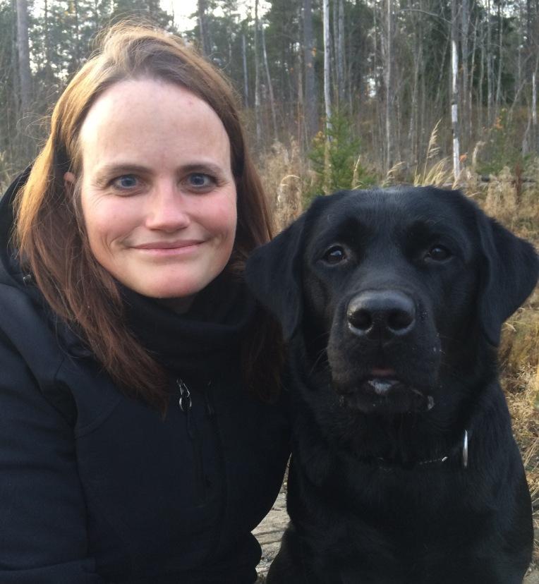 Signe Endresen og Ziva Snøftesen